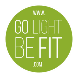 Go Light Be Fit.