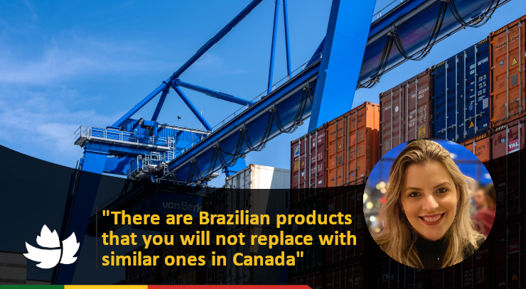 Brazilian companies look to increase their presence in the Canadian market